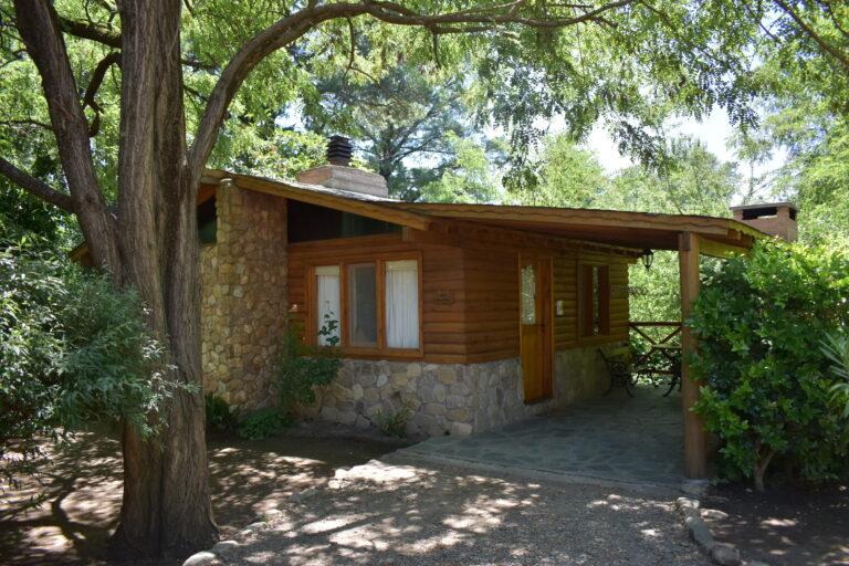 Cabaña Cerro Ventana