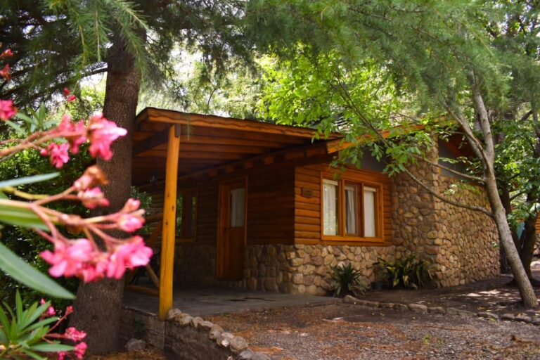 Cabaña Cerro Funke
