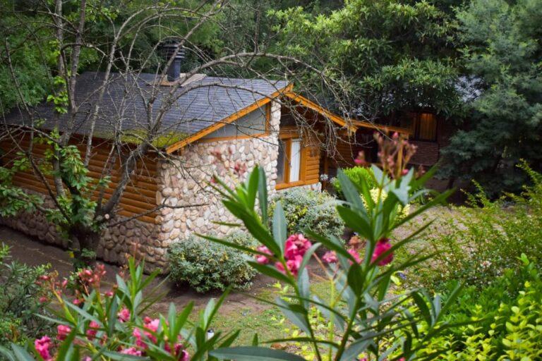 Cabaña Tres Picos